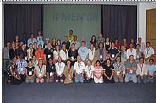 IPMEN 2008 group picture